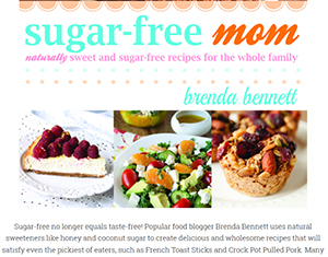 Keto recipe blogs for the ketogenic diet popular food blogger brenda bennett uses natural sweeteners like honey and coconut sugar to create delicious and wholesome recipes that will satisfy even forumfinder Gallery